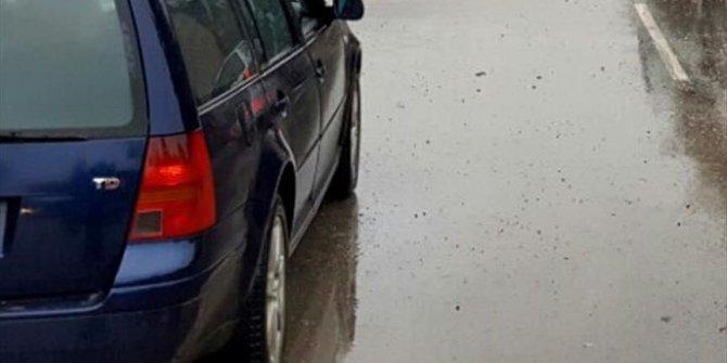 BiH: Na većini puteva saobraća se po mjestimično vlažom i mokrom kolovozu, nužan dodatni oprez