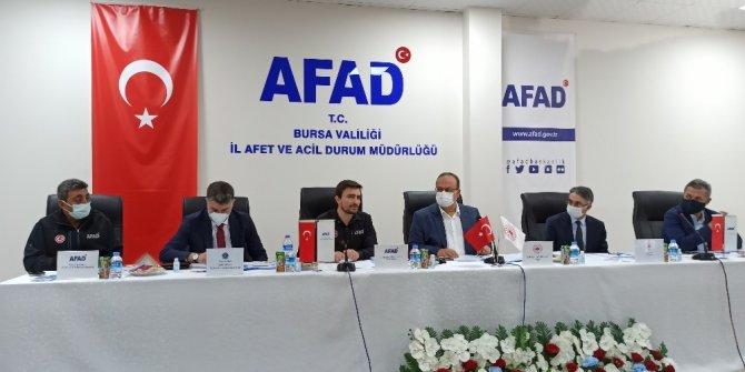 AFAD Başkanı Güllüoğlu, İdil'in 58 saat sonra enkazdan çıkarılmasını değerlendirdi:
