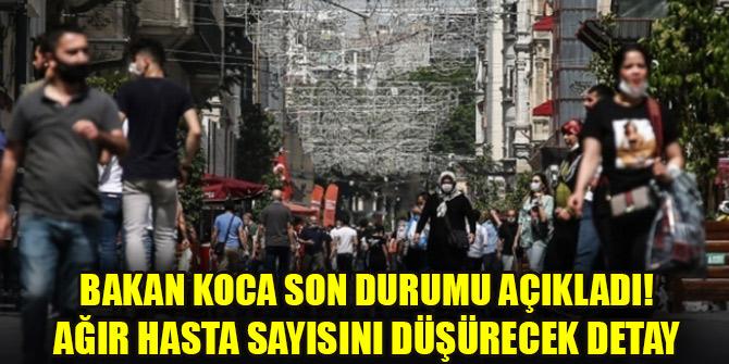 Türkiye'de iyileşenlerin sayısı 302 bin 499'a yükseldi