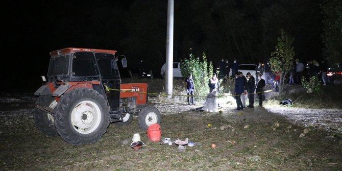 Kütahya'da arazi kavgasında işlenen cinayetin zanlıları tutuklandı