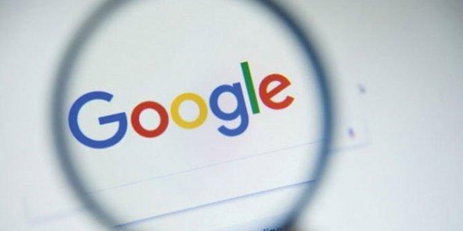 "ABD'de Google'a en büyük ""anti tröst"" davası"