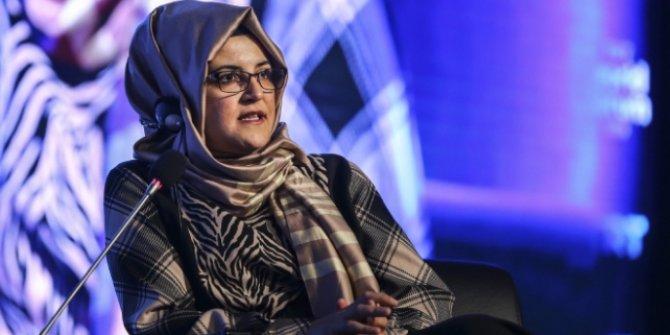 Kaşıkçı'nın nişanlısı ABD'de Suudi Veliaht Prensi Selman'a dava açtı