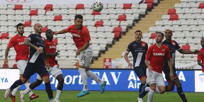 Konyaspor'a karşı oynayamayacaklar