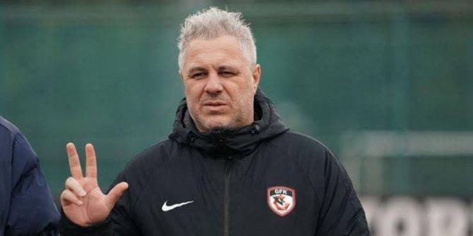 Smudica Konyaspor maçında takımının başında olamayacak