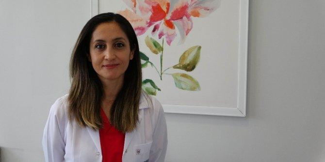 """Uzm. Dr. Gönülalan: """"Tiroid hastalıkları özellikle hipotiroidi aileler içerisinde geçişleri de çok sever"""""""