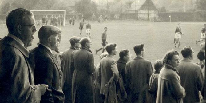 Futbol 163 yıl önce Sheffield ile doğdu