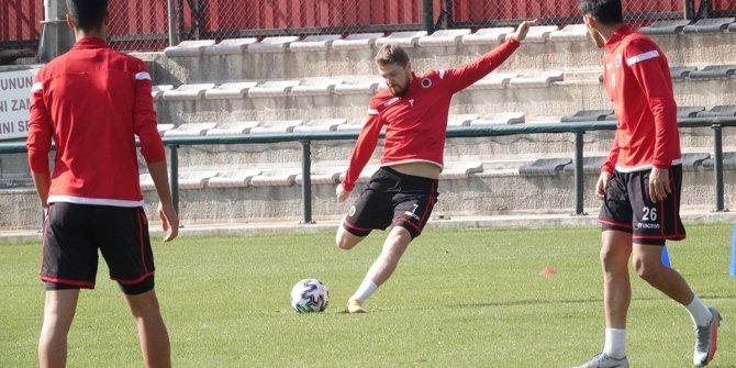 Yeni Malatyaspor maçı öncesi Gençlerbirliği'nde iki eksik