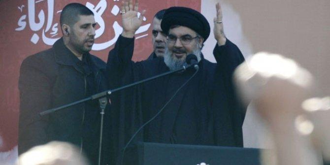 Lübnan'da Hariri'ye desteğini açıklamasa da Hizbullah'ın kabinede yer alması bekleniyor