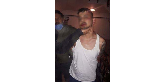 Başkentin uyuşturucu taciri, polis operasyonuyla yakalandı