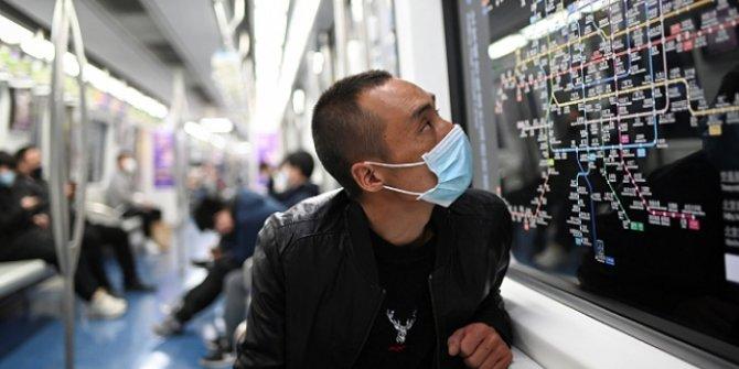 Çin'de 15 yeni koronavirüs vakası tespit edildi