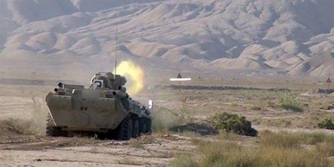 Azerbaycan ve Ermenistan'dan ateşkes kararı