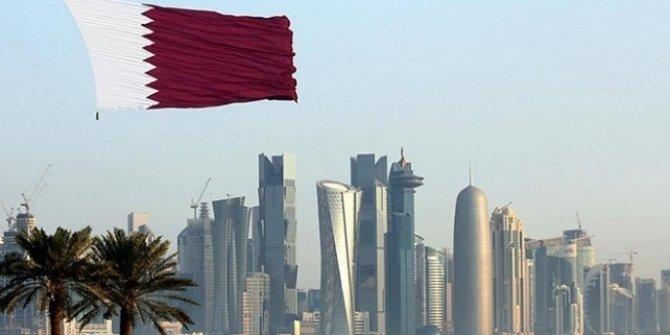 Katar'dan Hazreti Muhammed'e yönelik hakaret ifadelerine tepki