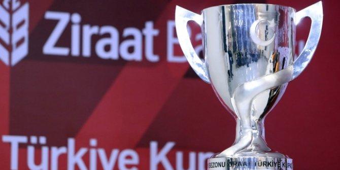 Kupada 3. tur programı belli oldu
