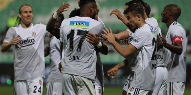 Beşiktaş'tan yeni başlangıç