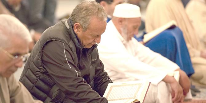 Rahmet peygamberinin doğum günü: Mevlid Kandili