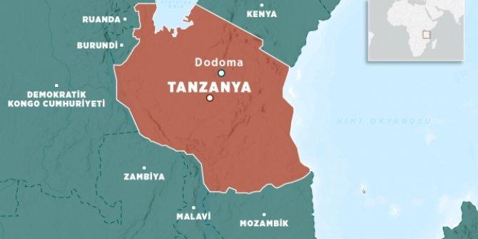 Tanzanya'da seçim öncesi çıkan olaylarda can kaybı 9'a çıktı