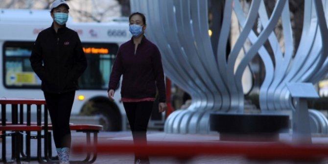 Kanada'da COVID-19 kaynaklı can kaybı 10 bini aştı