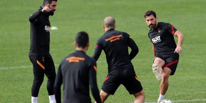 Galatasaray'da Linnes sevinci