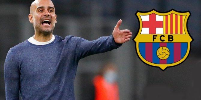 Barcelona'da Guardiola sesleri