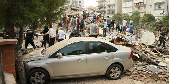 AFAD'dan İzmir'deki depremle ilgili sosyal medyada dezenformasyon uyarısı