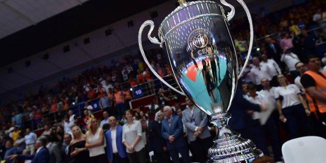 CEV Şampiyonlar Ligi'ne koronavirüs düzenlemesi