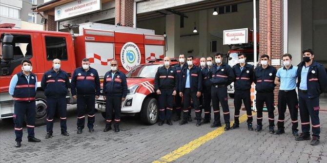 Türkiye İzmir için tek yürek