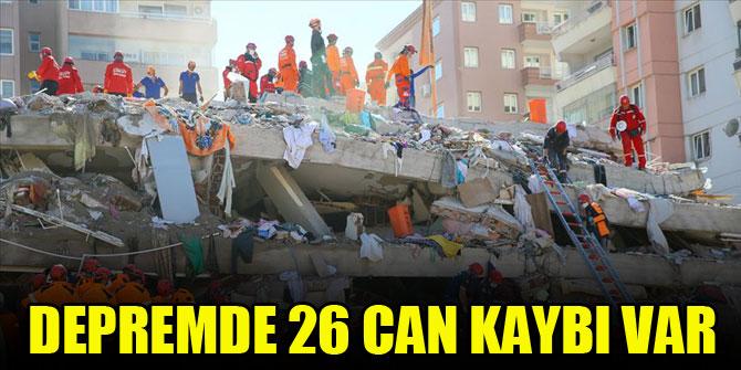 Sağlık Bakanı Koca: 26 can kaybımız var, 381 kişi halen tedavi görüyor