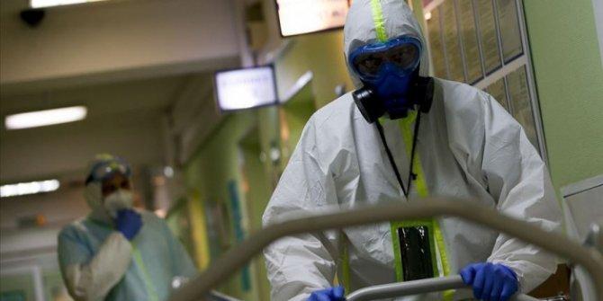 ABD'de koronavirüsten ölenlerin sayısı 272 bin 269'a yükseldi