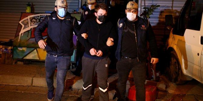 FETÖ'nün mahrem yapılanması operasyonda 70 şüpheli yakalandı