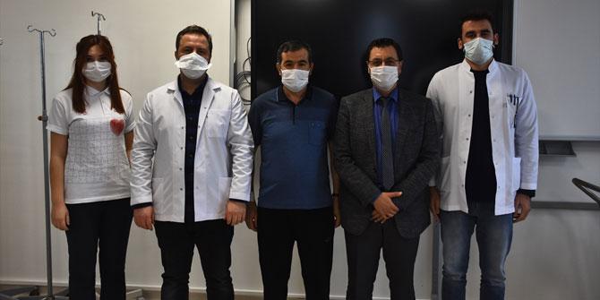 Necmettin Erbakan Üniversitesi Hastanesinde 19 yılda 456 organ nakli yapıldı