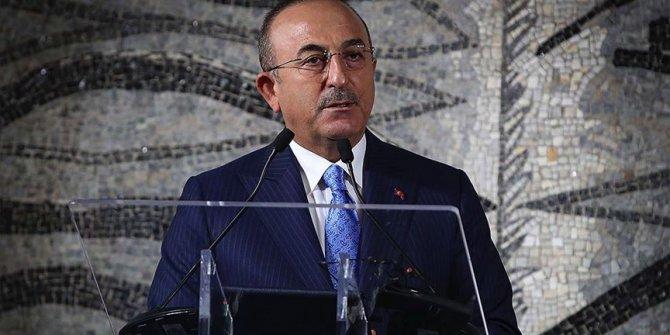 Dışişleri Bakanı Çavuşoğlu bazı büyükelçileri arayarak yeni görev yerlerini tebliğ etti