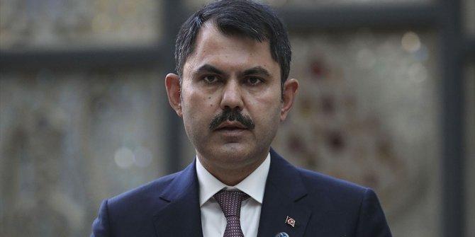 'Türkiye'de öncelikli dönüştürülmesi gereken 6,7 milyon konut var'