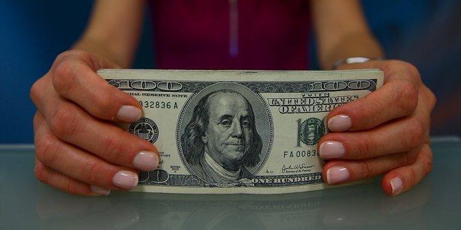 Dolar/TL, 7,71 seviyelerinden işlem görüyor