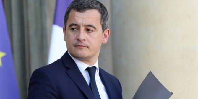 Fransa'da skandal karikatürlerin gösterilmesini istemeyenler sınır dışı edilebilir