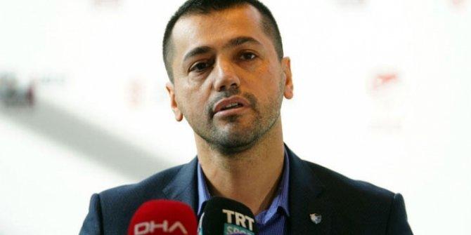 """""""Trabzon'dan iyi bir sonuçla dönmek istiyoruz"""""""