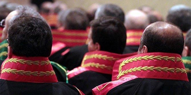 Hakim ve savcı terfilerinde kanun yolu değerlendirme formu şartı aranacak