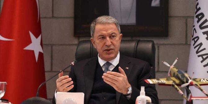 Akar: Turske snage u najkraćem roku preuzimaju dužnosti u Azerbejdžanu