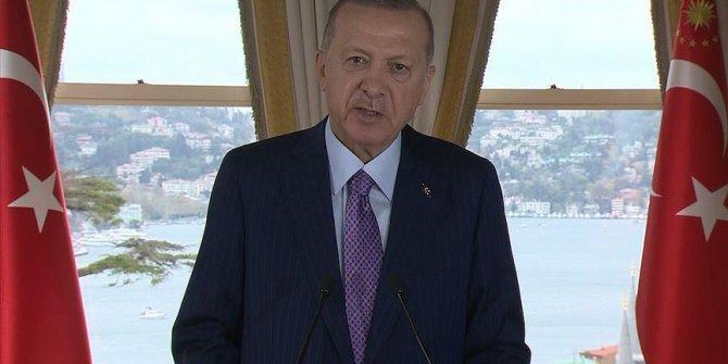 Erdogan: Međunarodna zajednica nije uspjela izvući potrebne pouke bolnih iskustava iz prošlosti