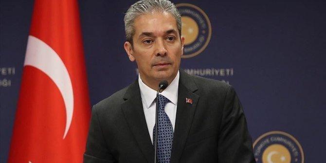 La Turquie exhorte la Grèce à répondre à ses appels à la négociation