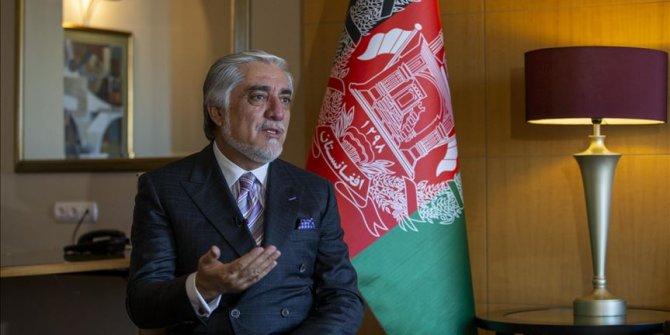 Exclusive: Top Afghan peace negotiator blasts Australian crimes