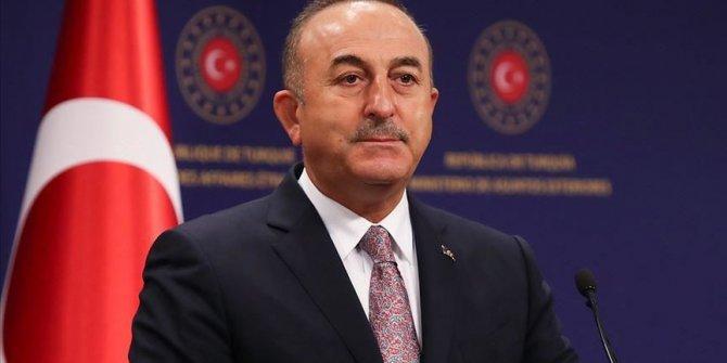 Turkey congratulates Lebanon on 77th Independence Day