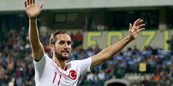 Fransız basınından 2 gol atan Yusuf Yazıcı'ya övgüler