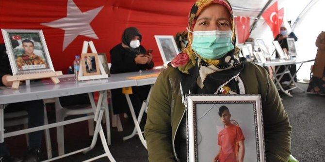 Diyarbakır anneleri evlatlarına kavuşmak için umutlu bekleyişini sürdürüyor