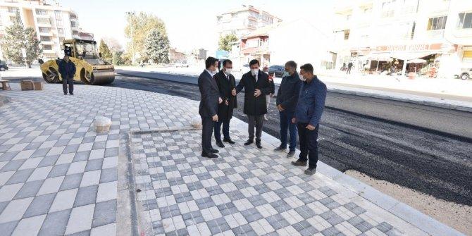 """Başkan Kılca: """"Karatay'ı güzel bir geleceğe hazırlıyoruz"""""""