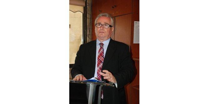 Eski İzmit Büyükşehir Belediye Başkanı Sirmen'e 13 milyon 658 bin 772 lira ceza
