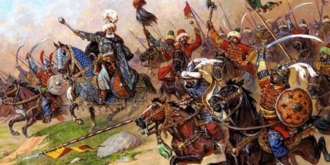 Tarihin en kısa savaşı: Mohaç Muhaberesi