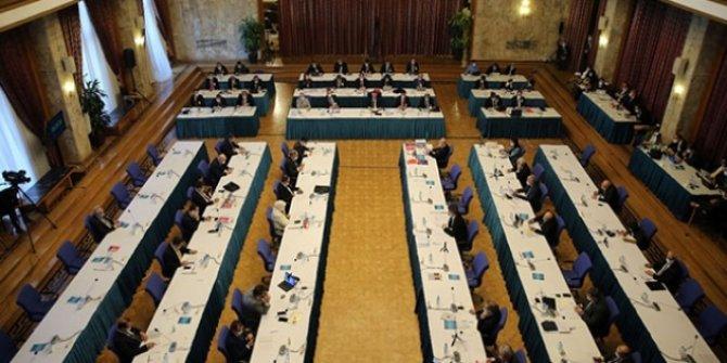 2021 Yılı Merkezi Yönetim Bütçe Kanunu Teklifi, kabul edildi