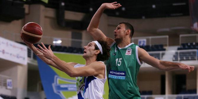 Konyaspor Basketbol kazanmaya devam ediyor!