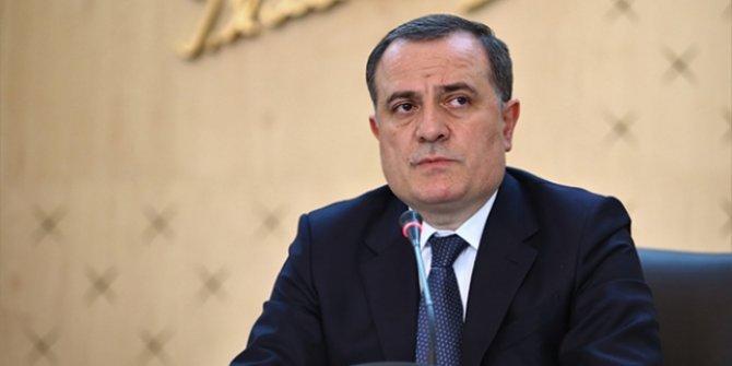 Bayramov: Azerbaycan'ın toprak bütünlüğü yeniden sağlandı