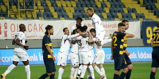Trabzonspor'dan çifte seri